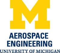 University of Michigan - Aerospace Engineering Logo